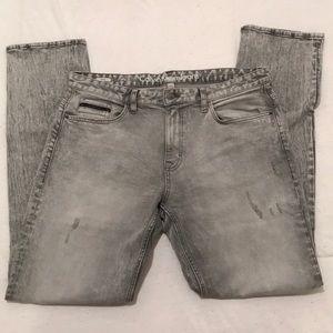 Men's Calvin Klein Skinny Jeans